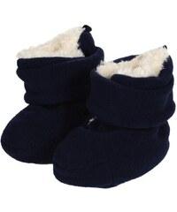 Döll Unisex Baby Strumpfhose Baby - Schuhe Fleece