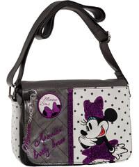 Joummabags Luxusní kabelka Minnie Mašle 22x16x8 cm