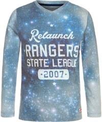 Relaunch RANGERS Langarmshirt blue
