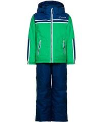 Phenix LIGHTNING SET Snowboardjacke green/navy