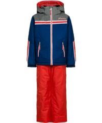 Phenix LIGHTNING SET Snowboardjacke navy/red