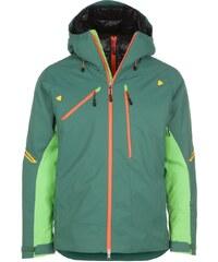 Phenix SNOW FORCE 3 IN 1 Skijacke green