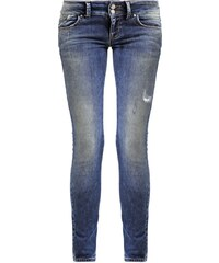 LTB MOLLY Jeans Slim Fit petunia