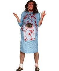 Fiestas Guirca Zombie - těhotná žena