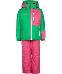 Phenix BRICK SET Snowboardjacke green