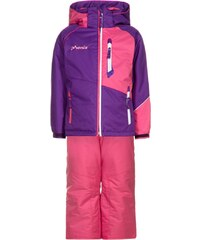 Phenix BRICK SET Schneehose purple