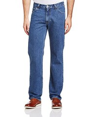Lee Herren, Straight Leg, Jeans, Brooklyn Comfort