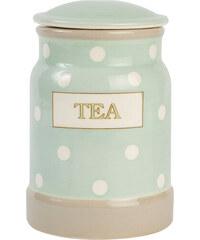 T&G Woodware Dóza na čaj Mint Spot