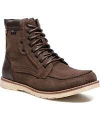 Roadsign - Dalton - Stiefeletten & Boots für Herren / braun