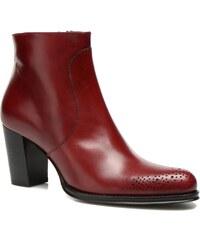 Muratti - Aimos - Stiefeletten & Boots für Damen / rot