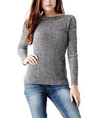 G by Guess Svetr Copana High-Neck Zip Sweater