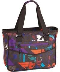Taška Nitro Carry-all bag gridlock