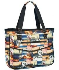 Taška Nitro Carry-all bag california