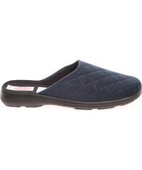 Rejnok Dovoz Rogallo pánské domácí pantofle 19517 modré