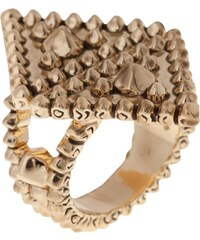 House of Harlow Ring goldcoloured