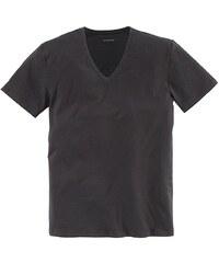 Mey T-Shirt mit V-Ausschnitt aus der Serie »Dry Cotton« ideal für jeden Tag
