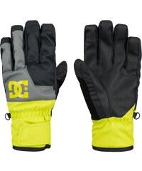 RUKAVICE DC SEGER glove - černá (GGY0) - L