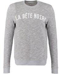 KIOMI Sweatshirt light grey melange