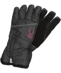 Spyder Fingerhandschuh black