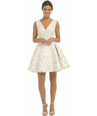 Společenské šaty Chi Chi London Crystal