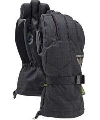 Rukavice Burton Pyro glove true black XL