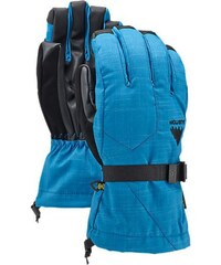 Rukavice Burton Pyro glove glacier blue M