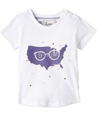 Levis Kids Levi'S Kids Baby-Baby - Mädchen T-Shirt Tee Shirt