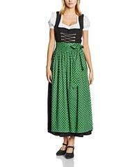 Trachten Stoiber Stoiber Trachten Damen Trachten Dirndl A113154 - 9, Maxi