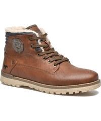 Mustang shoes - Legsar - Stiefeletten & Boots für Herren / braun