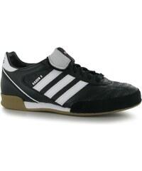 Sálovky adidas Kaiser Goal Football pán. černá/bílá
