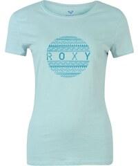 Tričko Roxy Nomad Circle dám. modrá