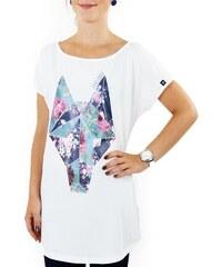 Dámské tričko Funstorm Kara white L