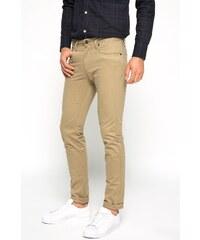 Produkt by Jack & Jones - Kalhoty Pocket - béžová