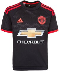 adidas Performance Manchester United Trikot 3rd 2015/2016 Kinder