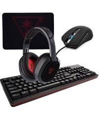 Turtle Beach Bundle (Keyboard+Mouse+Mousepad+Headset) »(PC)«