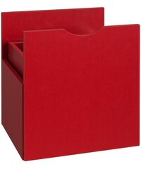 Baur Schubkasten-Einschub Kiwi rot