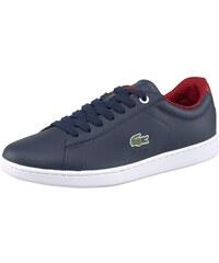 Carneby Evo 116 Sneaker Lacoste blau 37,38,39,40,41,42