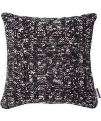 Tom Tailor Kissenhülle Spotty (1 Stück) schwarz 1 (50x50 cm)