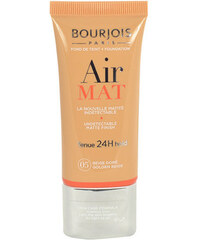 Bourjois Paris Air Mat Foundation SPF10 30ml Make-up W - Odstín 05 Golden Beige