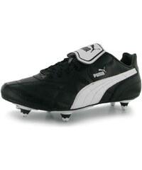 Kopačky Puma Esito Classic SG pán. černá/bílá