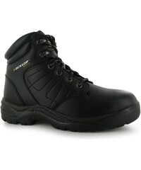 Pracovní obuv Dunlop Dakota pán. černá
