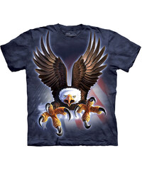 The Mountain T-Shirt Adler - XXL