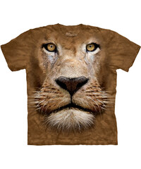 The Mountain T-Shirt Löwe - M