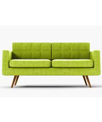 Wintech - Warehouse 3 Sedačka pro tři York Ibiza, zelená