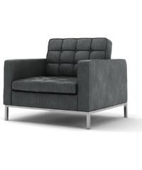 Wintech - Warehouse 3 Křeslo Eagle Soft, šedé