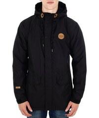 Pánská zimní bunda Funstorm Sifco black L