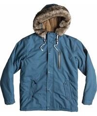 Pánská zimní bunda Quiksilver Arris jacket dark denim S