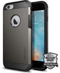 Pouzdro / kryt pro Apple iPhone 6 / 6S - Spigen, Tough Armor Gunmetal