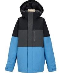 chlapecká bunda BURTON - Boys Symbol Jk Tru Black Block (043)