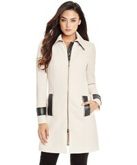 Guess by Marciano Kabát Joannie Contrast Coat